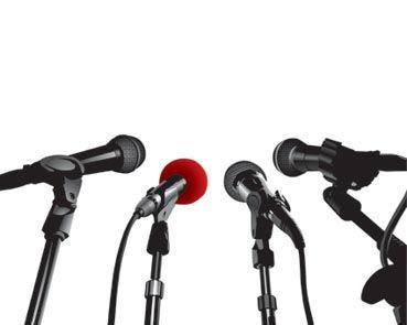 Cómo organizar una rueda de prensa (y no morir en el intento)