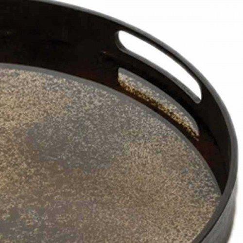 Notre Monde Heavy Bronze 48 cm dienblad / tafel | Bestel nu bij  Fundesign.nl