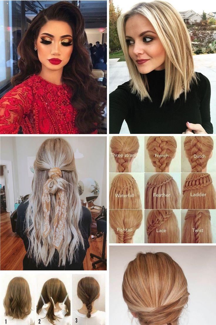 25 niedliche alltägliche Frisur Designs