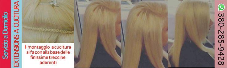 EXTENSIONS A CUCITURA L'allungamento dei capelli corti, con il metodo delle extensions a cucitura treccine#africane#aderenti#dreadlocks#extensions#a#cucitura#ciocca#a#ciocca#con#filo#elastico#tessitura#cucito#servizioadomicilio#parrucchieramobile#prenotazione#regionecampania#napoli#salerno#avellino#caserta#benevento#capelli