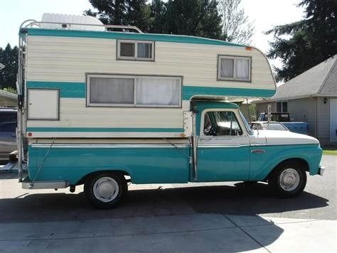 Readers And Their Beloved RVs