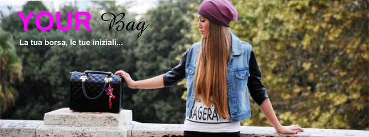 YOUR bag  Lucrezia parisi #yourbag #lucreziaparisi