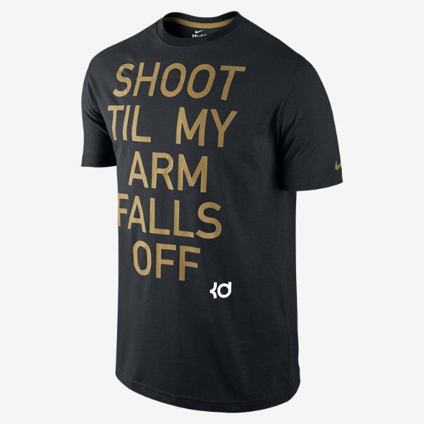 KD Quote Men's T-Shirt