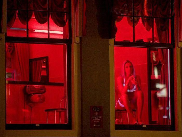 Trixie red light district
