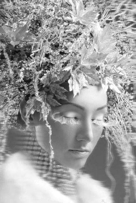 Photography: Shaun Alexander. Model: Anna Tikhaya.