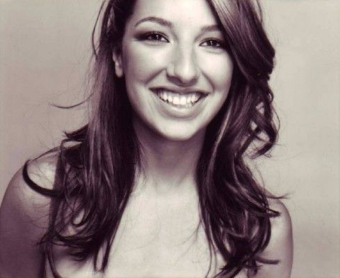 Vanessa Lengies  Also, a good website about big noses being beautiful.