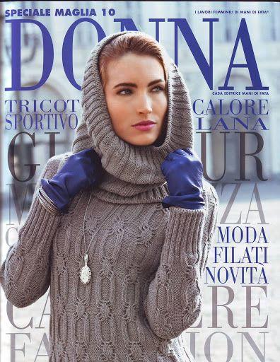 Donna speciale maglia oct 2010 - 珠2 珍 - Álbumes web de Picasa