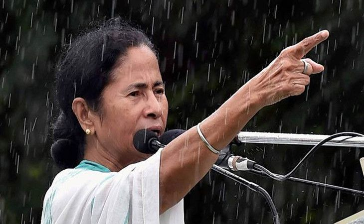 Mamata Banerjee Will not link Aadhaar to my phone let them disconnect it - WION #757Live