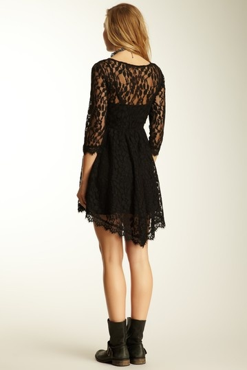 Floral Lace Dress by free people.. Love this brand