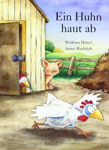 Ein Huhn haut ab: Vierfarbiges Bilderbuch von Wolfram Hänel http://www.amazon.de/dp/3789810681/ref=cm_sw_r_pi_dp_4Vm4vb013SJGH