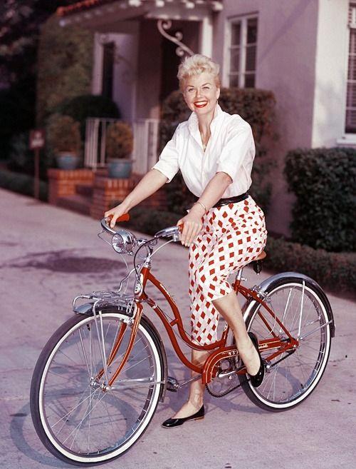 Moda anilor '50 în imagini