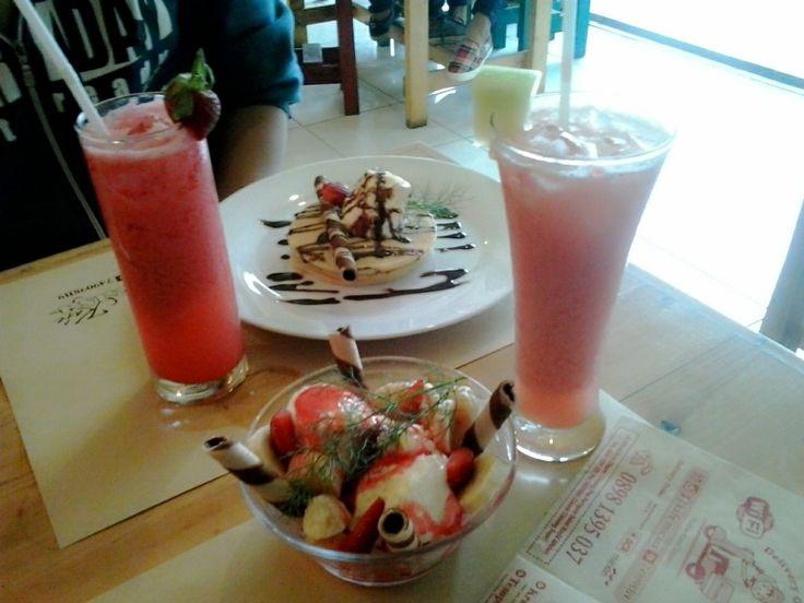 Kencan Romantis sambil Makan Enak di Kafe Micasa Bogor