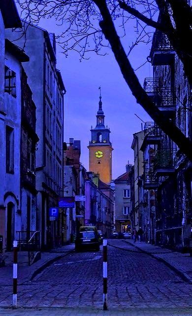 Kalisz, Poland | by ilvic