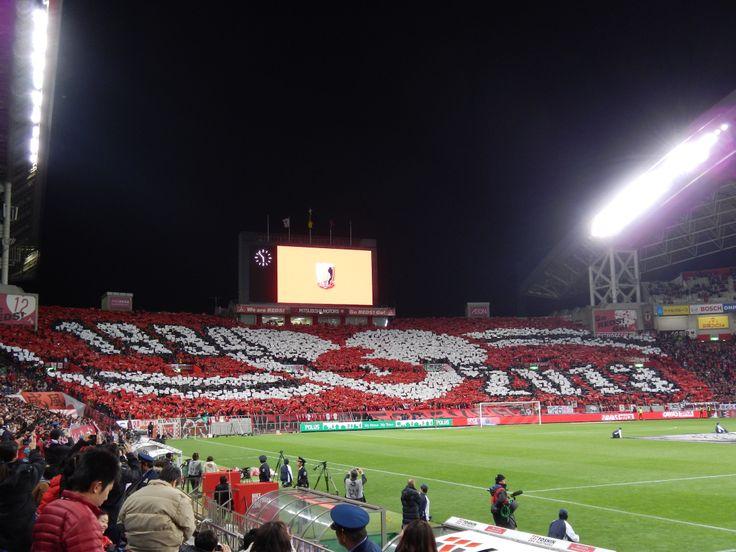 Urawa Reds - Saitama Stadium 2002 - 2013/12/7