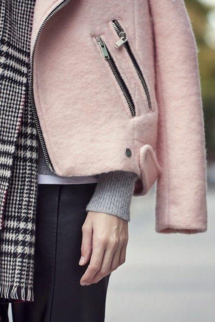 0 veste rose ple tendances de la mode femme pour 2016 idee de la mode