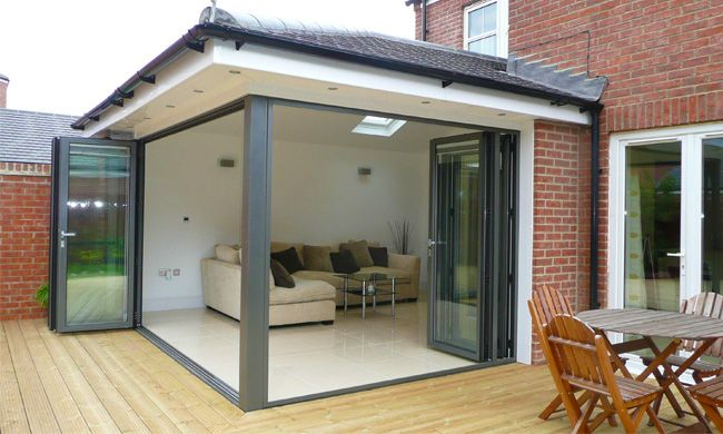 Article: New Planning Regulations – Making it Easier for you to Build an Extension #architecture #homeimprovement