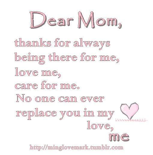 Happy Mother's Day Quotes, Messages, Sayings & Cards RIP