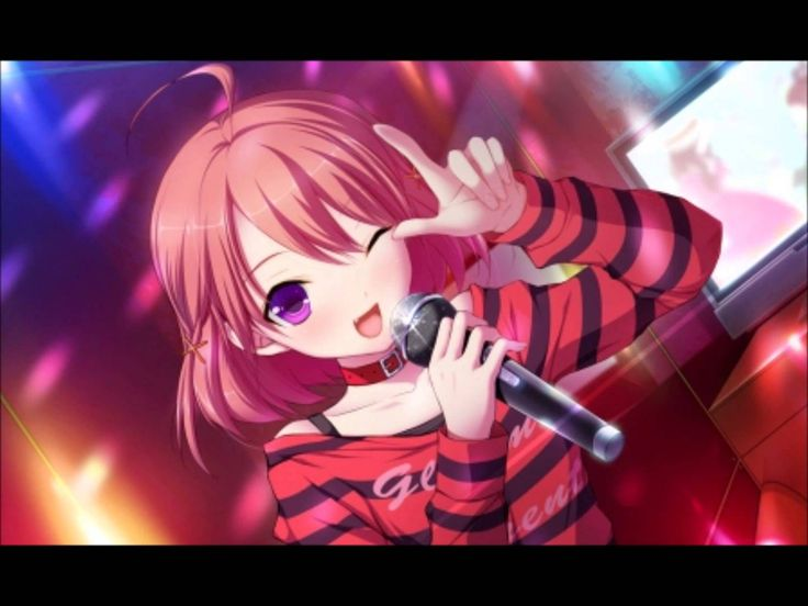 Nightcore - You're the Reason Victoria Justice (birthday song) - YouTube