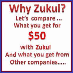 Why Zukul