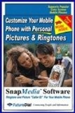 SnapMedia Ringtone  Picture Caller ID for Mobile Phones Sanyo LG Hitachi - SnapMedia Ringtone & Picture Caller ID for Mobile Phones Sanyo LG Hitachi    Customize your mobile phone with Personal Pictures and Ringtones  The photo transfer feature