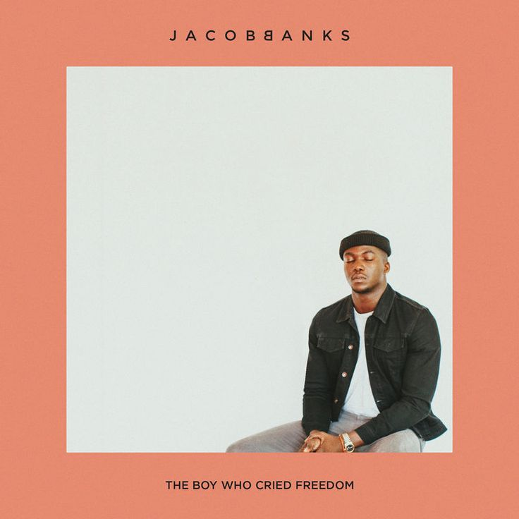 Chainsmoking by Jacob Banks - The Boy Who Cried Freedom