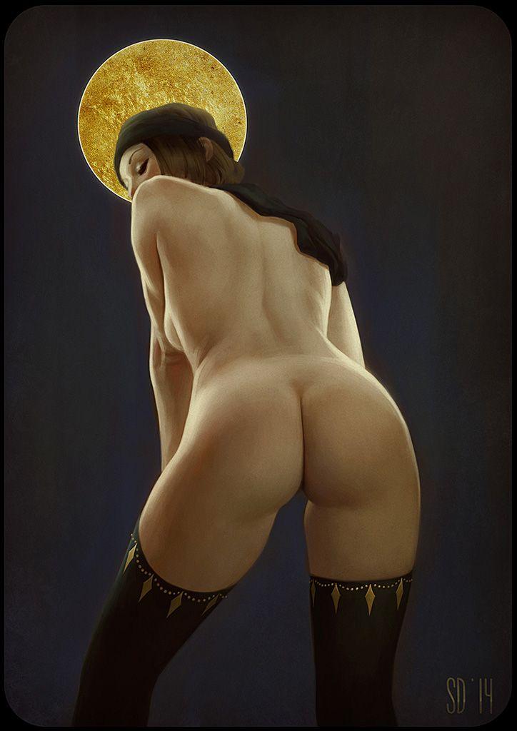 Saint Papo by zaidoigres