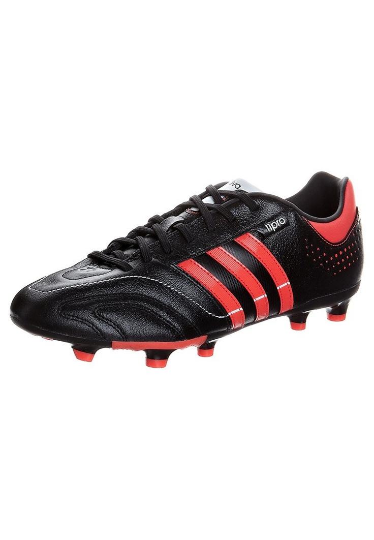 11NOVA TRX FG - Voetbalschoenen met noppen - black