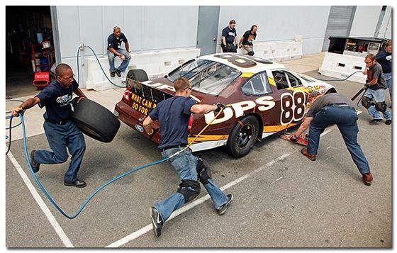 NASCAR Technical Institute