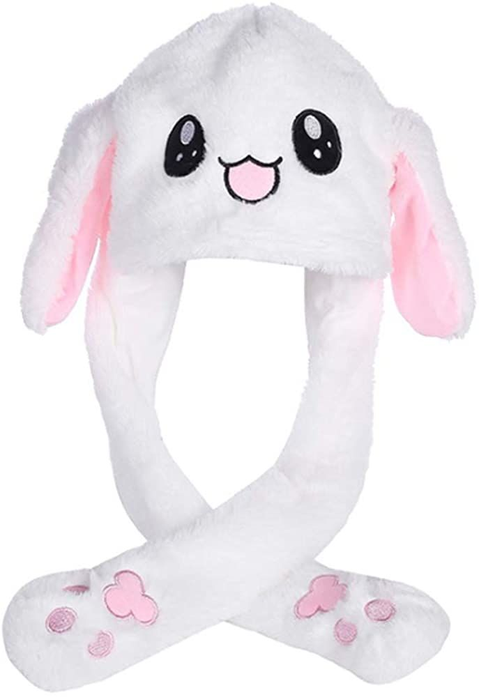 Image result for funny bunny hat