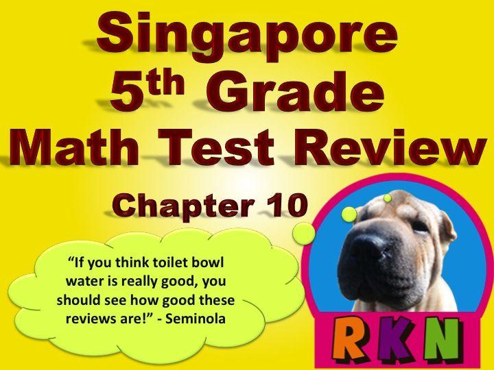 Go Math 5th Grade Answer Key Chapter 10 - go math grade 3 ...