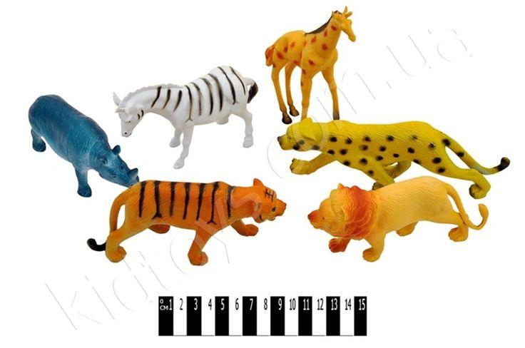 Звірі ( кульок ) А585 К, одежда для детей киев, животные игры, тряпичные куклы, игрушки в интернет магазине, ортопедическая обувь для детей, мягкие игрушки большие