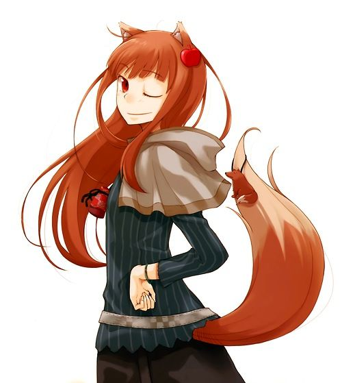 Spice and Wolf_Holo 09