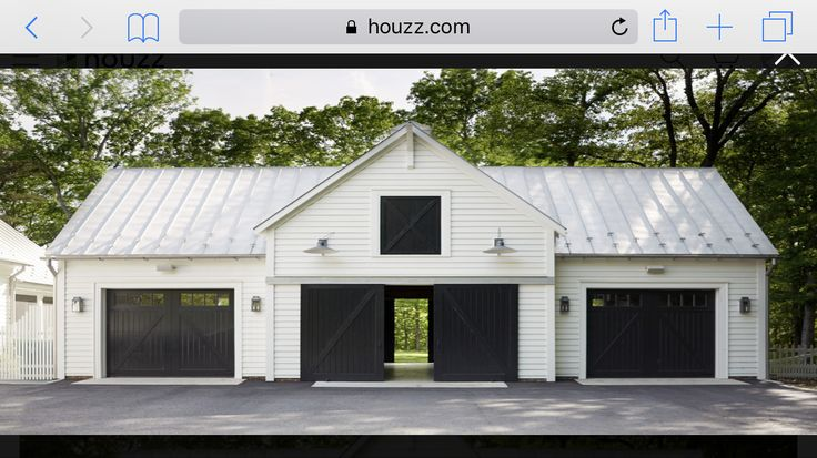 Best 25 prefab garages ideas on pinterest prefab garage for 3 bay garage apartment plans