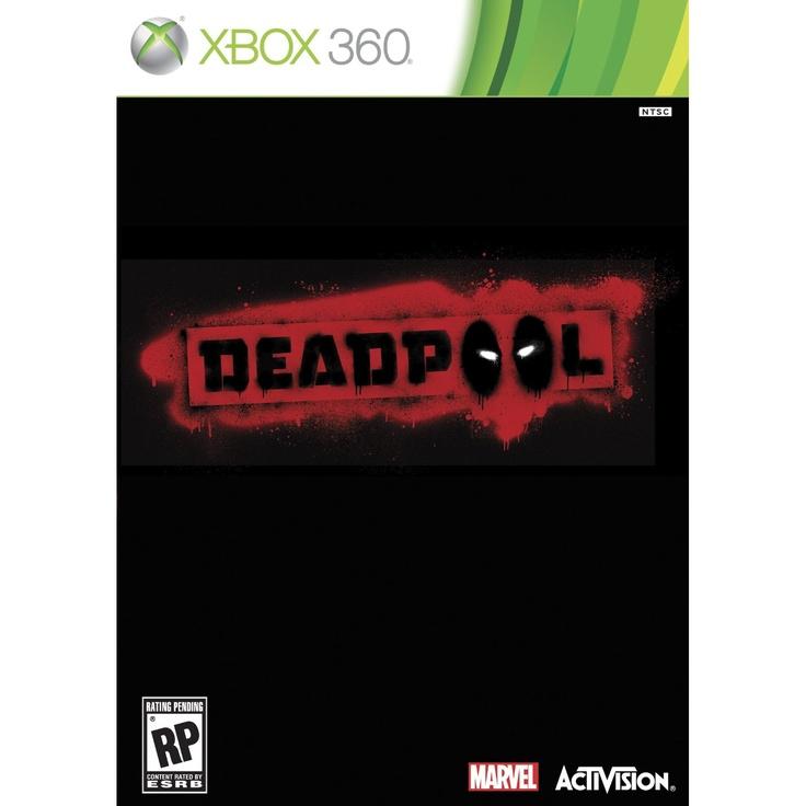 Deadpool: Xbox 360