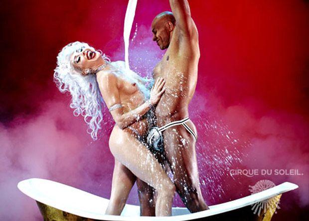 Zumanity, Cirque du Soleil, Las Vegas. #Zumanity #CirqueduSolei #Entradas #LasVegas Reserva tu entrada: http://www.weplann.com/las-vegas/zumanity-cirque-du-soleil