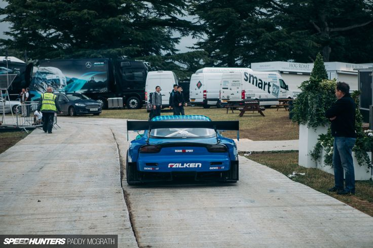 2017 Goodwood Festival of Speed Speedhunters Event Preview by Paddy McGrath-2