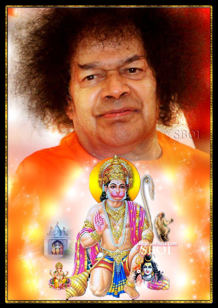 hanuman-tuesday-sathya-sai-baba-wallpaper-sboi.jpg (970×1370)