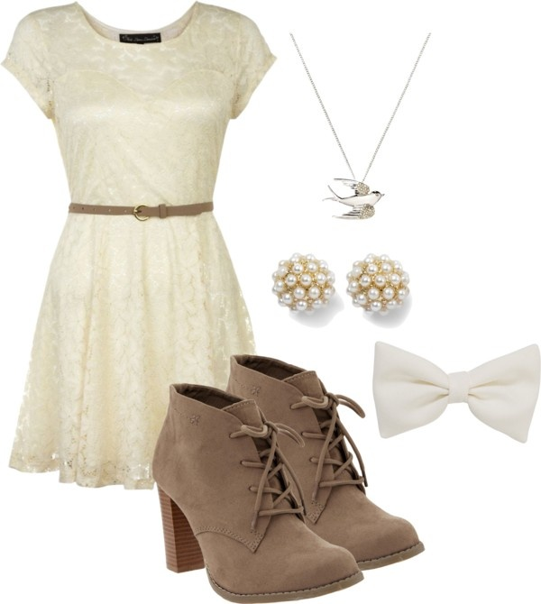 Cute Cowgirl Outfit...x