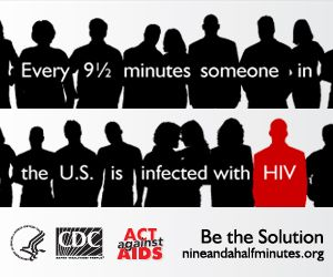 Facts about dating someone with hiv