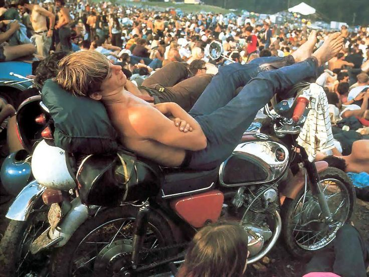 Woodstock Lounger