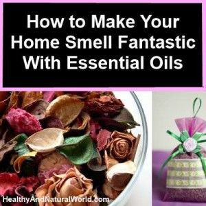 259 Best Images About Scents For The Home On Pinterest