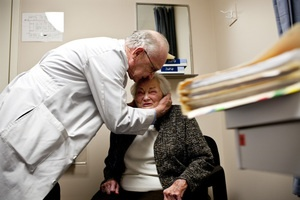 Long-Term-Care Insurance: Who Needs It?