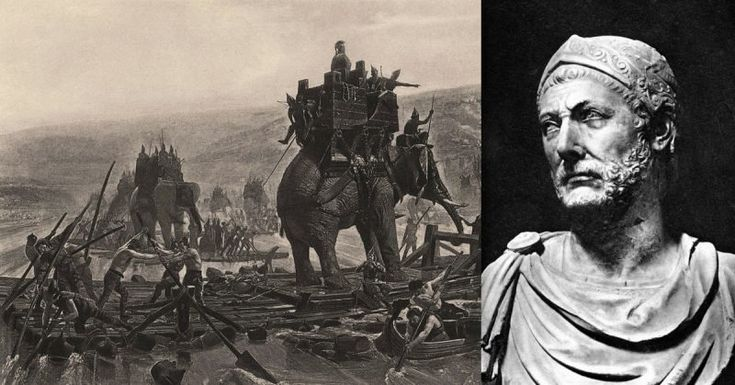 Hannibal Barca was Rome's Greatest Enemy – But He Couldn't Win the War for Carthage