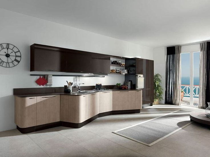 80 best images about cucine moderne e no on pinterest in - Aran cucine outlet ...