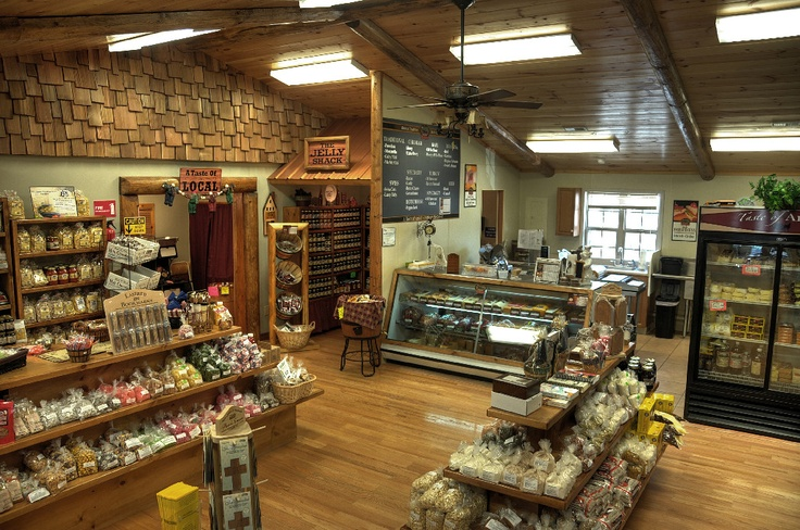 Natural Food Grocers In Ohio