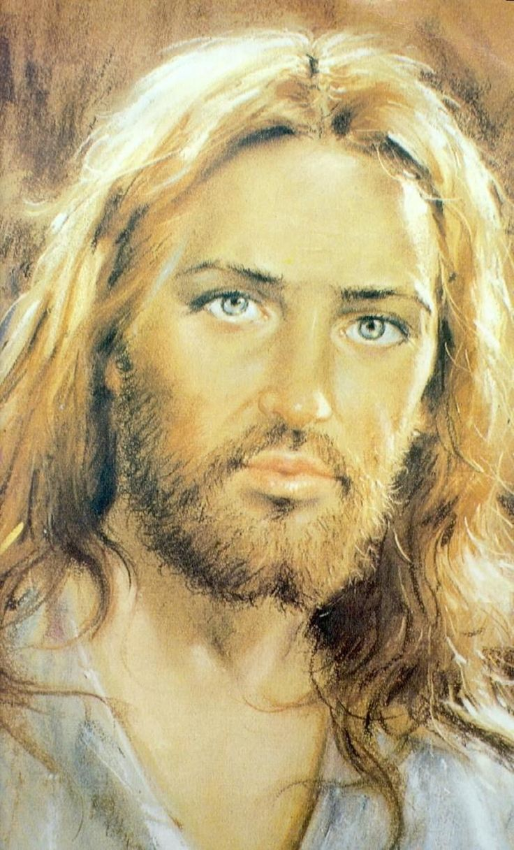 716 best Jesus' face images on Pinterest | Jesus pictures ... Pictures Of Jesus