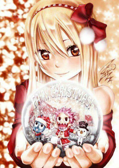 Merry Christmas everyone!! If you don't celebrate Christmas, then just have an awesome day!!