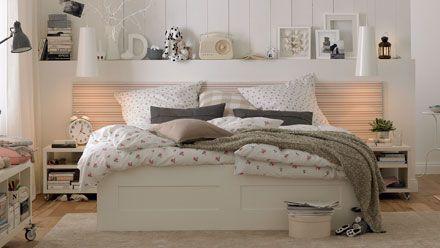dein fertiges kopfteil interior diy headboards 1 project bedroom. Black Bedroom Furniture Sets. Home Design Ideas