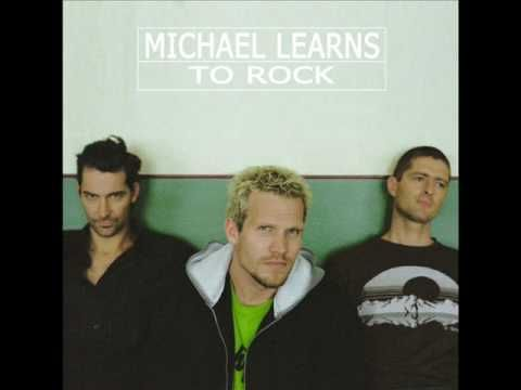▶ 25 Minutes - Michael Learns To Rock