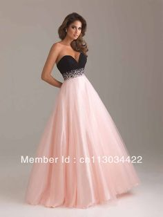 strapless Sweet 16 dress - Google Search